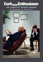 Curb Your Enthusiasm saison 7 - Seriesaddict
